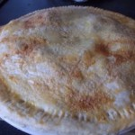 Cornish Pasties recipes  My name is Roz but lots call me Rosie.  Welcome to Rosies Home Kitchen.  I moved from the UK to France in 2005, gave up my business and with my husband, Paul, and two sons converted a small cottage in rural Brittany to our home   Half Acre Farm.  It was here after years of ready meals and take aways in the UK I realised that I could cook. Paul also learned he could grow vegetables and plant fruit trees; we also keep our own poultry for meat and eggs. Shortly after finishing the work on our house we was featured in a magazine called Breton and since then Ive been featured in a few magazines for my food.  My two sons now have their own families but live near by and Im now the proud grandmother of two little boys. Both of my daughter in laws are both great cooks.  My cooking is home cooking, but often with a French twist, my videos are not there to impress but inspire, So many people say that they cant cook, but we all can, you just got to give it a go.