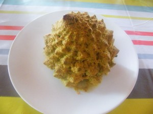 Baked Spicy Cauliflower. recipes  My name is Roz but lots call me Rosie.  Welcome to Rosies Home Kitchen.  I moved from the UK to France in 2005, gave up my business and with my husband, Paul, and two sons converted a small cottage in rural Brittany to our home   Half Acre Farm.  It was here after years of ready meals and take aways in the UK I realised that I could cook. Paul also learned he could grow vegetables and plant fruit trees; we also keep our own poultry for meat and eggs. Shortly after finishing the work on our house we was featured in a magazine called Breton and since then Ive been featured in a few magazines for my food.  My two sons now have their own families but live near by and Im now the proud grandmother of two little boys. Both of my daughter in laws are both great cooks.  My cooking is home cooking, but often with a French twist, my videos are not there to impress but inspire, So many people say that they cant cook, but we all can, you just got to give it a go.