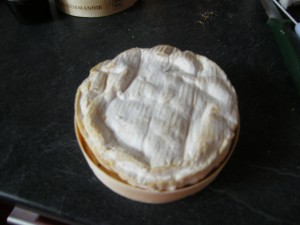 Baked Camembert recipes  My name is Roz but lots call me Rosie.  Welcome to Rosies Home Kitchen.  I moved from the UK to France in 2005, gave up my business and with my husband, Paul, and two sons converted a small cottage in rural Brittany to our home   Half Acre Farm.  It was here after years of ready meals and take aways in the UK I realised that I could cook. Paul also learned he could grow vegetables and plant fruit trees; we also keep our own poultry for meat and eggs. Shortly after finishing the work on our house we was featured in a magazine called Breton and since then Ive been featured in a few magazines for my food.  My two sons now have their own families but live near by and Im now the proud grandmother of two little boys. Both of my daughter in laws are both great cooks.  My cooking is home cooking, but often with a French twist, my videos are not there to impress but inspire, So many people say that they cant cook, but we all can, you just got to give it a go.