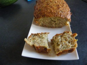 Tuna and Courgette (Zucchini) Cake recipes  My name is Roz but lots call me Rosie.  Welcome to Rosies Home Kitchen.  I moved from the UK to France in 2005, gave up my business and with my husband, Paul, and two sons converted a small cottage in rural Brittany to our home   Half Acre Farm.  It was here after years of ready meals and take aways in the UK I realised that I could cook. Paul also learned he could grow vegetables and plant fruit trees; we also keep our own poultry for meat and eggs. Shortly after finishing the work on our house we was featured in a magazine called Breton and since then Ive been featured in a few magazines for my food.  My two sons now have their own families but live near by and Im now the proud grandmother of two little boys. Both of my daughter in laws are both great cooks.  My cooking is home cooking, but often with a French twist, my videos are not there to impress but inspire, So many people say that they cant cook, but we all can, you just got to give it a go.
