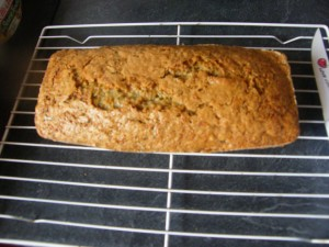 Lemon And Courgette Cake recipes  My name is Roz but lots call me Rosie.  Welcome to Rosies Home Kitchen.  I moved from the UK to France in 2005, gave up my business and with my husband, Paul, and two sons converted a small cottage in rural Brittany to our home   Half Acre Farm.  It was here after years of ready meals and take aways in the UK I realised that I could cook. Paul also learned he could grow vegetables and plant fruit trees; we also keep our own poultry for meat and eggs. Shortly after finishing the work on our house we was featured in a magazine called Breton and since then Ive been featured in a few magazines for my food.  My two sons now have their own families but live near by and Im now the proud grandmother of two little boys. Both of my daughter in laws are both great cooks.  My cooking is home cooking, but often with a French twist, my videos are not there to impress but inspire, So many people say that they cant cook, but we all can, you just got to give it a go.