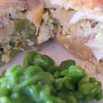Chicken and Chive Soup rosies home kitchen in brittany france recipes  My name is Roz but lots call me Rosie.  Welcome to Rosies Home Kitchen.  I moved from the UK to France in 2005, gave up my business and with my husband, Paul, and two sons converted a small cottage in rural Brittany to our home   Half Acre Farm.  It was here after years of ready meals and take aways in the UK I realised that I could cook. Paul also learned he could grow vegetables and plant fruit trees; we also keep our own poultry for meat and eggs. Shortly after finishing the work on our house we was featured in a magazine called Breton and since then Ive been featured in a few magazines for my food.  My two sons now have their own families but live near by and Im now the proud grandmother of two little boys. Both of my daughter in laws are both great cooks.  My cooking is home cooking, but often with a French twist, my videos are not there to impress but inspire, So many people say that they cant cook, but we all can, you just got to give it a go.