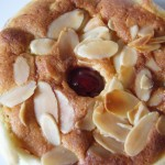Rosies Pastry Free Bakewell Tart recipes  My name is Roz but lots call me Rosie.  Welcome to Rosies Home Kitchen.  I moved from the UK to France in 2005, gave up my business and with my husband, Paul, and two sons converted a small cottage in rural Brittany to our home   Half Acre Farm.  It was here after years of ready meals and take aways in the UK I realised that I could cook. Paul also learned he could grow vegetables and plant fruit trees; we also keep our own poultry for meat and eggs. Shortly after finishing the work on our house we was featured in a magazine called Breton and since then Ive been featured in a few magazines for my food.  My two sons now have their own families but live near by and Im now the proud grandmother of two little boys. Both of my daughter in laws are both great cooks.  My cooking is home cooking, but often with a French twist, my videos are not there to impress but inspire, So many people say that they cant cook, but we all can, you just got to give it a go.