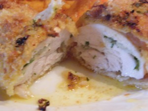 Chicken Kiev recipes  My name is Roz but lots call me Rosie.  Welcome to Rosies Home Kitchen.  I moved from the UK to France in 2005, gave up my business and with my husband, Paul, and two sons converted a small cottage in rural Brittany to our home   Half Acre Farm.  It was here after years of ready meals and take aways in the UK I realised that I could cook. Paul also learned he could grow vegetables and plant fruit trees; we also keep our own poultry for meat and eggs. Shortly after finishing the work on our house we was featured in a magazine called Breton and since then Ive been featured in a few magazines for my food.  My two sons now have their own families but live near by and Im now the proud grandmother of two little boys. Both of my daughter in laws are both great cooks.  My cooking is home cooking, but often with a French twist, my videos are not there to impress but inspire, So many people say that they cant cook, but we all can, you just got to give it a go.