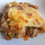 Lasagne and Garlic Bread recipes  My name is Roz but lots call me Rosie.  Welcome to Rosies Home Kitchen.  I moved from the UK to France in 2005, gave up my business and with my husband, Paul, and two sons converted a small cottage in rural Brittany to our home   Half Acre Farm.  It was here after years of ready meals and take aways in the UK I realised that I could cook. Paul also learned he could grow vegetables and plant fruit trees; we also keep our own poultry for meat and eggs. Shortly after finishing the work on our house we was featured in a magazine called Breton and since then Ive been featured in a few magazines for my food.  My two sons now have their own families but live near by and Im now the proud grandmother of two little boys. Both of my daughter in laws are both great cooks.  My cooking is home cooking, but often with a French twist, my videos are not there to impress but inspire, So many people say that they cant cook, but we all can, you just got to give it a go.